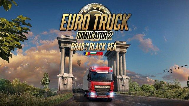 Euro Truck Simulator 2 içinde Türkiye'nin de geçtiği DLC ilk fragman