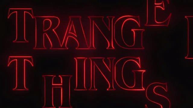 Stranger Things Yeni Sezon Tarihi Açıklandı