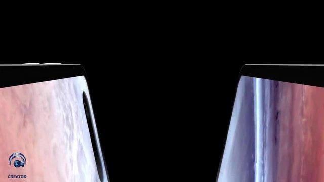 Samsung Galaxy Fold 2 Videosu Ortaya Çıktı!