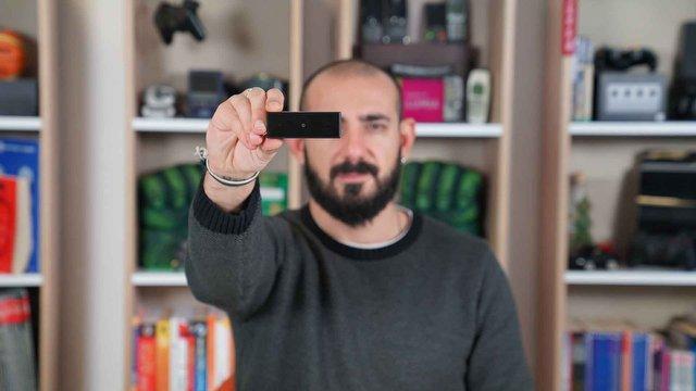 Asus ROG Eye Video İnceleme