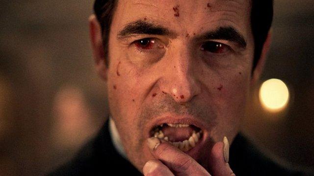 İşte Netflix'in Yeni Dizisi Dracula Fragmanı!