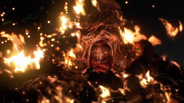 Yeni Resident Evil 3 Fragmanı Yayınlandı!