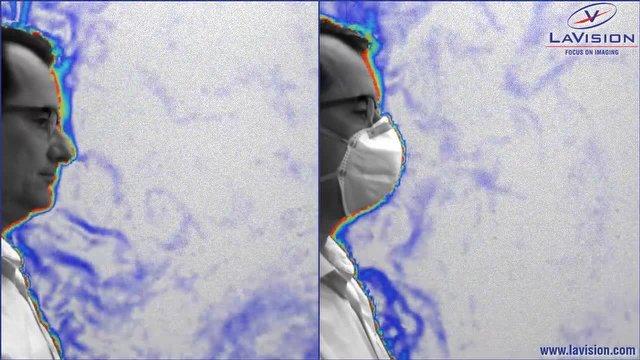 Maskeler koronavirüsten nasıl koruyor?