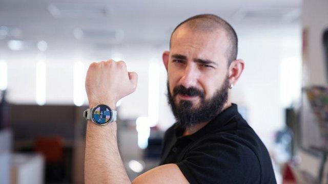 Huawei Watch GT2e Video İnceleme