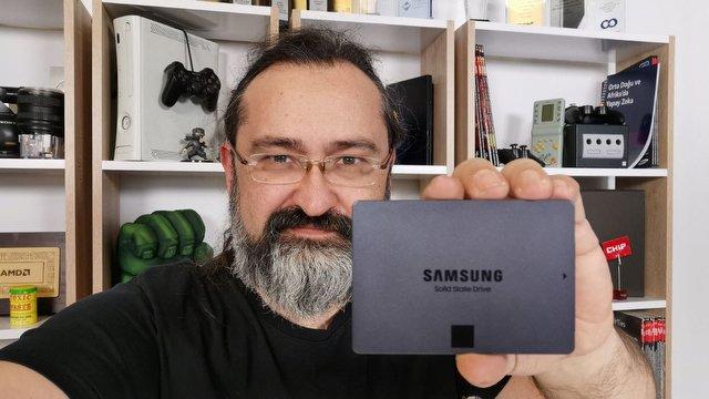 Eski bilgisayarınıza SSD ile hayat öpücüğü