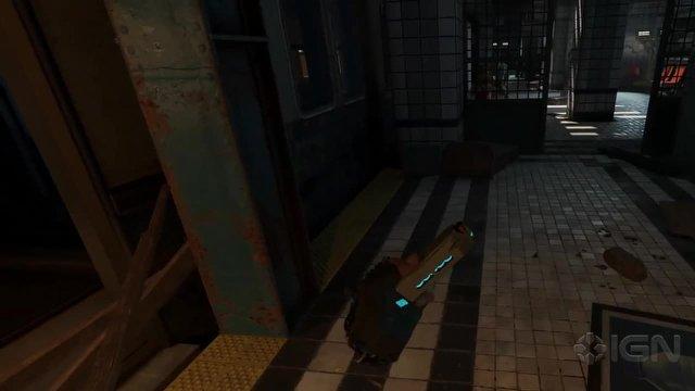 Half-Life: Alyx'ten 13 Dakikalık Oynanış Videosu