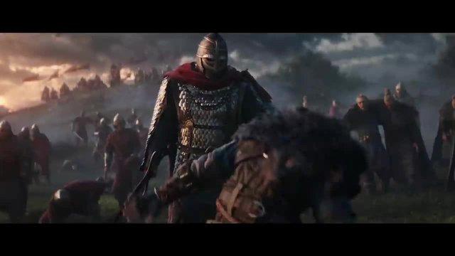 Assassin's Creed Valhalla'dan Tanıtım Videosu