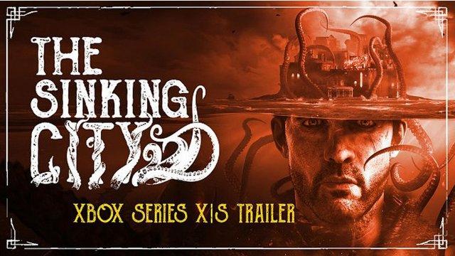 The Sinking City, Xbox Series X'e Sonunda Geldi