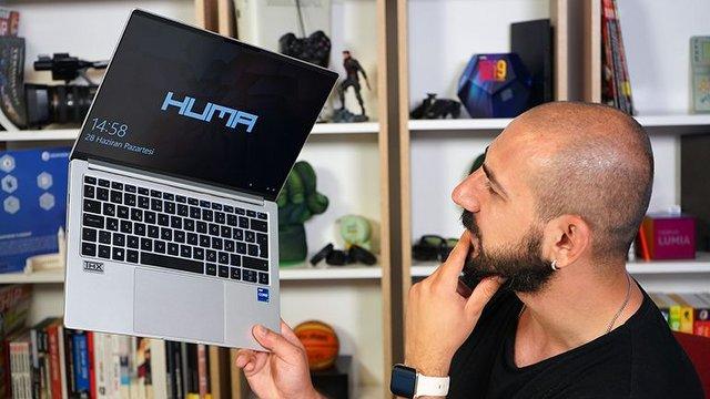 Monster Huma H4 V4.1 Video İnceleme