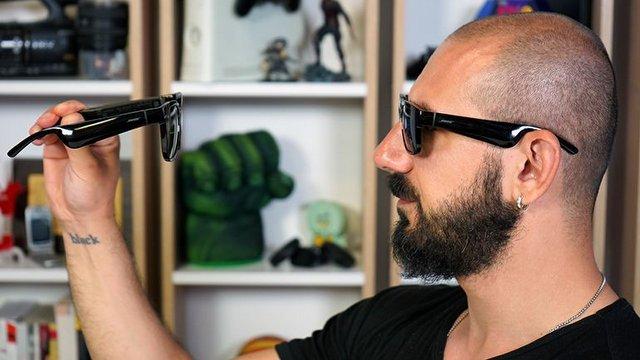 Bose Frames Tenor video inceleme
