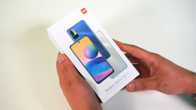 Heyecanla Beklenen Redmi Note 10 5G'nin Kutusunu Açtık!
