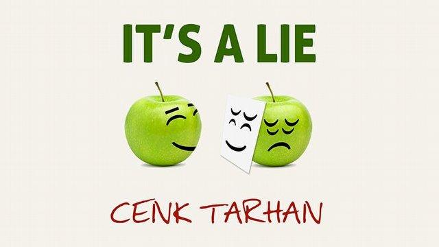 Cenk Tarhan - It's a Lie