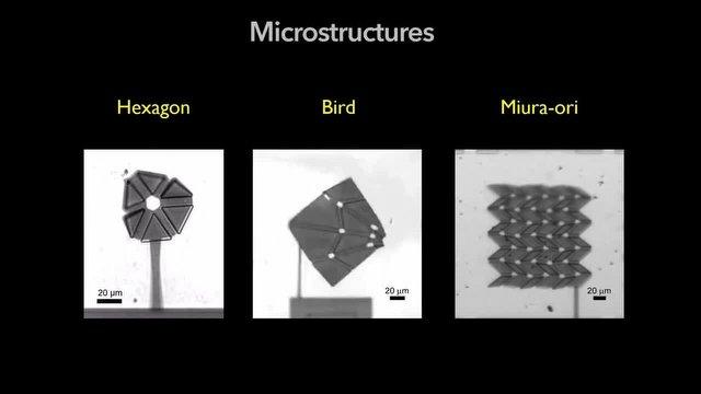 Nano Boyutlu Robotlar İçin Önemli Buluş Yapıldı