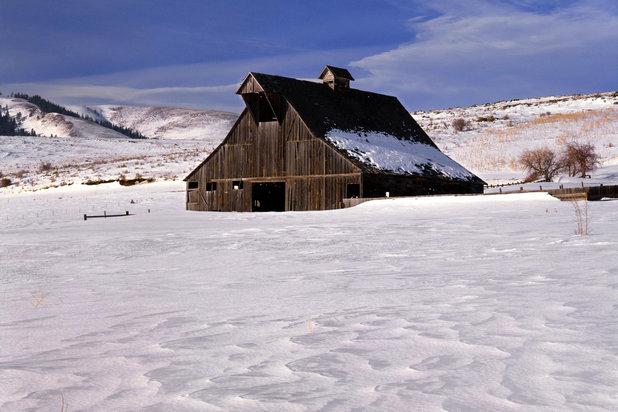 oregon winter wallpapers - photo #4