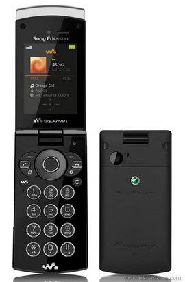 Sony Ericsson W980 - En iyi cep telefonları ödüllendirildi ...