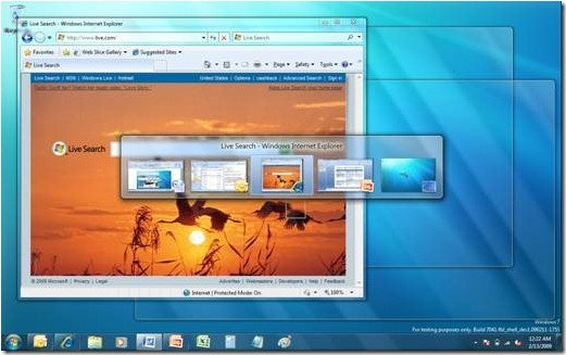 Windows 7 Sidebar Download - softpedia