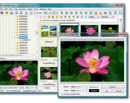 Скачать программу для открытия фотографий всех форматов