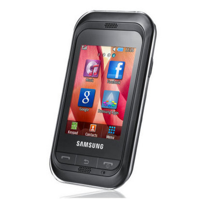 Software updater for samsung e2652