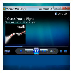 Media Player Chip Online