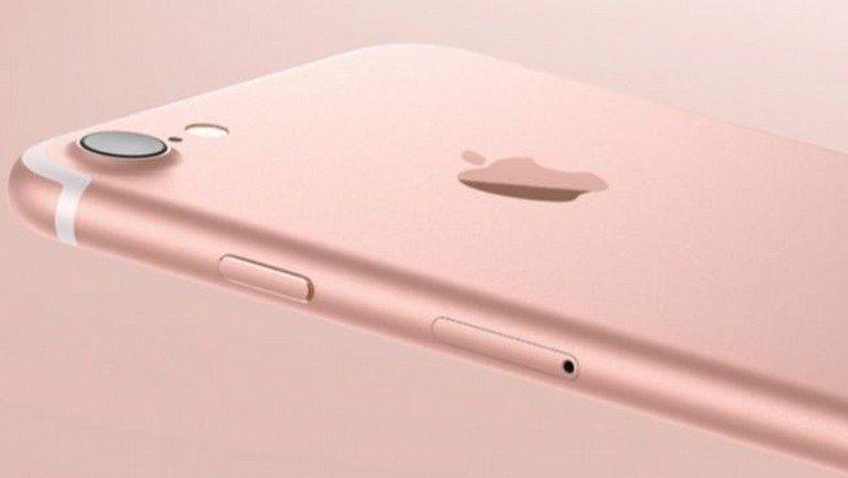 Fotoğraflarla iPhone 7 ve iPhone 7 Plus