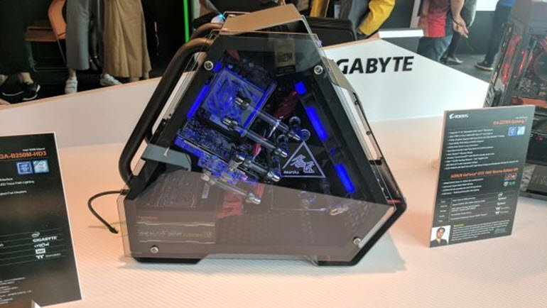 10 müthiş PC kasası!