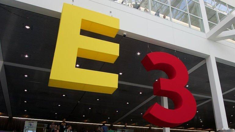 Dev Oyun Etkinliği E3 2017'den Fotoğraflar!