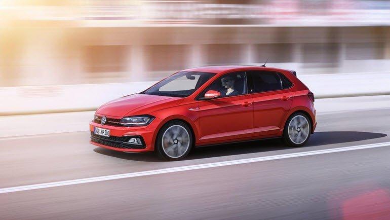 2018 Volkswagen Polo Ortaya Çıktı!