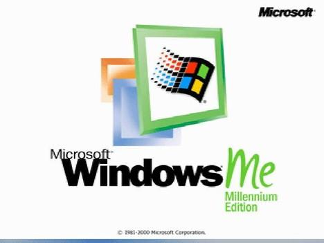 Windows Millenium Edition