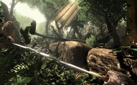 20080122235617 - Far Cry 2 Geliyor!