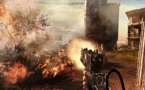 20080122235629 - Far Cry 2 Geliyor!