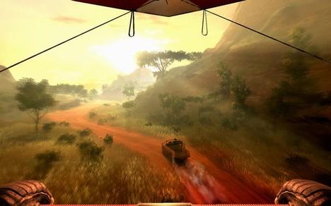 20080122235640 - Far Cry 2 Geliyor!