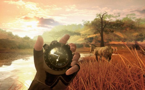 20080122235652 - Far Cry 2 Geliyor!
