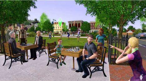 6. Sims 3 (Haziran 2009)