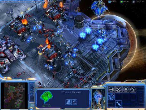 7. Starcraft 2 (Haziran 2010)