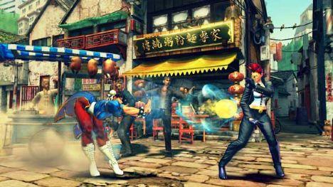 10. Street Fighter IV (Temmuz 2009)