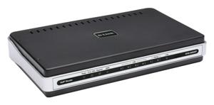 D-Link DVG-5402SP: İkisi bir arada