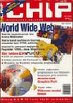 CHIP Dergisi Ekim 1996