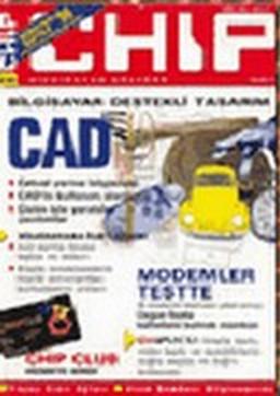 CHIP Dergisi Mart 1996