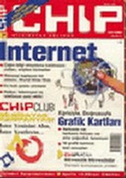 CHIP Dergisi Mayıs 1996