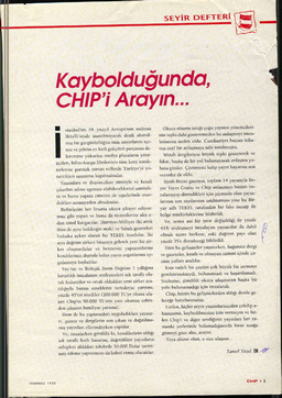 CHIP 1996 - 7 - Sayfa 1