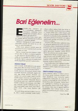 CHIP 1996 - 8 - Sayfa 1