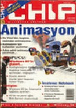 CHIP Dergisi Eylül 1996