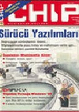 CHIP Dergisi 1997