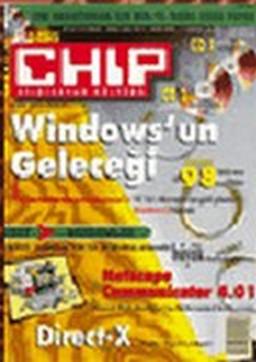 CHIP Dergisi Ekim 1997