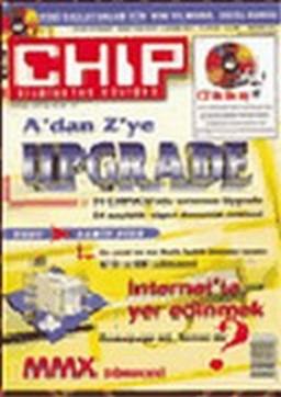 CHIP Dergisi Kasım 1997