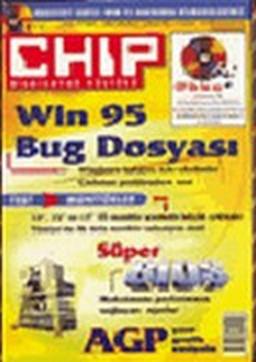 CHIP Dergisi Aralık 1997