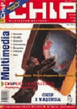 CHIP Dergisi Şubat 1997