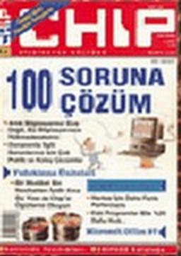 CHIP Dergisi Mart 1997