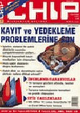 CHIP Dergisi Nisan 1997