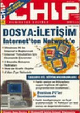 CHIP Dergisi Mayıs 1997